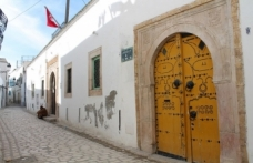 Zeytin, hurma, manolya, en çok da yasemin: Bir Tunus gezisinin ardından...
