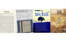 Eylül 2021 dergilerine genel bir bakış-2