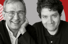 Orhan Pamuk&Edhem Eldem Söyleşisi