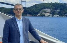 """Prof. Dr. Rıfat Şahinoviç: """"Dünyaya söyleyecek sözümüz var!"""""""