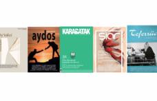 Ekim 2021 dergilerine genel bir bakış-1