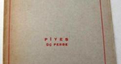 Üstad Necip Fazıl'ın unutulmaz kitap kapakları