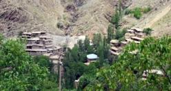 Bediüzzaman'ın doğduğu yer: Nurs Köyü