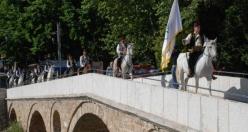 Bosna'da Ayvaz Dede şenlikleri