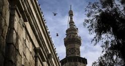 Timur Yalçın'ın Objektifinden Suriye