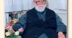 Musa Topbaş Hocaefendi