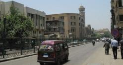 Mısır'da Gündelik Hayat Manzaraları