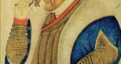 Fatih Sultan Mehmet'in Çocukluk Defteri