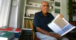 Bilge Mimar Turgut Cansever'in eserleri
