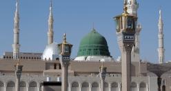Dünyanın en eski camileri