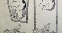 Seçimler karikatürlere nasıl yansıdı?