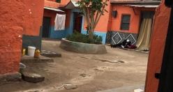 Etiyopya'nın İlim ve Kültür Şehri Harar'da Gündelik Hayat