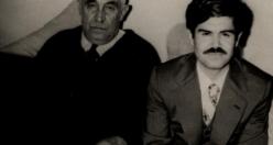 Aile Arşivinden Fotoğraflarla M. Serhan Tayşi