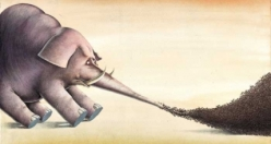 Dağıstan Çetinkaya'dan karikatür seçkisi
