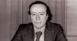 Türk sosyal bilim camiasının büyük ismi Erol Güngör'e dair bilinmeyenler