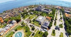 İstanbul'un dini ve kültürel kadim yapıları: Suriçi camileri