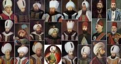 Osmanlı'nın 9 sultanı ve 9 velisi