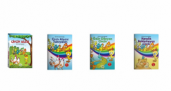 Fidan Çocuk'tan miniklere eğitici-öğretici hediyeler