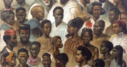 Afrika konusunda yayınlanmış kitaplar arasında bir gezinti