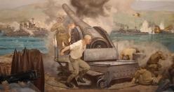 1. Dünya Savaşı'nı anlatan kitaplar