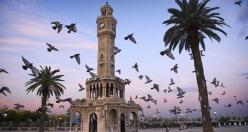 İzmir'de gösterişten uzak 7 tarihi cami