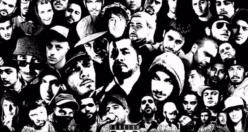 Amerikalı 7 Müslüman rap şarkıcısı