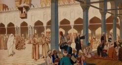 İlim tahsili için yola düşen 10 İslam âlimi