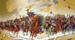 Avrupa'yı yetim bırakan Hun imparatoru Atilla'dan liderlik dersleri