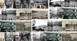 Dijital görsel arşivleriyle başka zamanlara başka hayatlara yolculuk