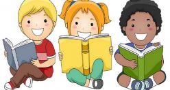 Miniklere okumayı sevdiren kitaplar