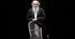 Tolstoy: 'Allah, muhabbetin ta kendisidir'