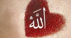 'Aşk bir bütündür, bölünemez!'