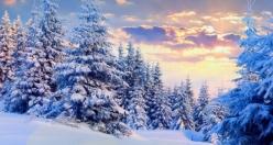 Kar yağışının hatırlattığı 10 şiir