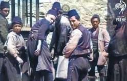 100 yıl öncesinin İstanbul'u