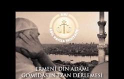 Ermeni Din Adamından Ezan
