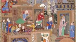 Geçmişten günümüze estetik bir serüven: Minyatür sanatı