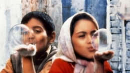 Mecid Mecidi: Cennetin Çocukları filmi bir ahlak manifestosudur, insanı ruhundan yakalar