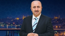Ömer Döngeloğlu'nun muhteşem konuşması
