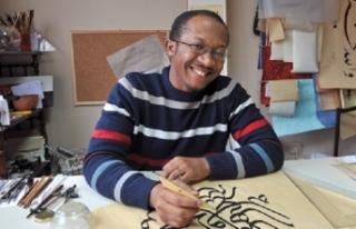 Güney Afrikalı bir hat sevdalısı: Muhammed Hobe