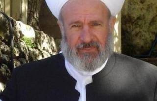 Şeyh Muhammed El- Haznevi yad ediliyor