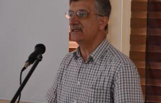 Sami Şener'den Kültür İklimi