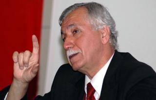 Dursun Gürlek, Mehmet Âkif'i anlatacak