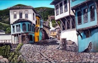 Bir Bursa Hatırası, Bursa'nın rüyasını yoruyor