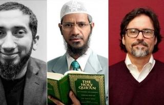 Dünyaca Ünlü İslami Kanaat Önderleri Dosyası