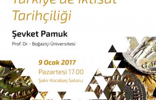 Türkiye'de İktisat Tarihçiliği