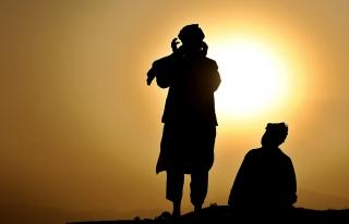 Mustafa Kara'dan Ramazan-ı Şerif'i Selamlayan Bir...