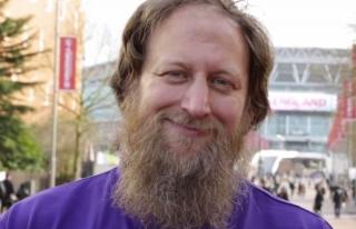 İngiltere'de Bir Mühtedi Aktivist: Abdürrahim Green