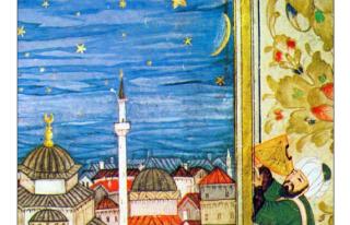 Din ve Hayat dergisinden 'İbnü'l Vakt' dosyası