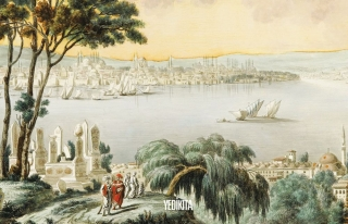 Payitaht İstanbul'a Veda
