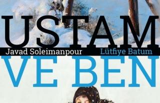 'Ustam ve Ben' resim sergisi açılıyor